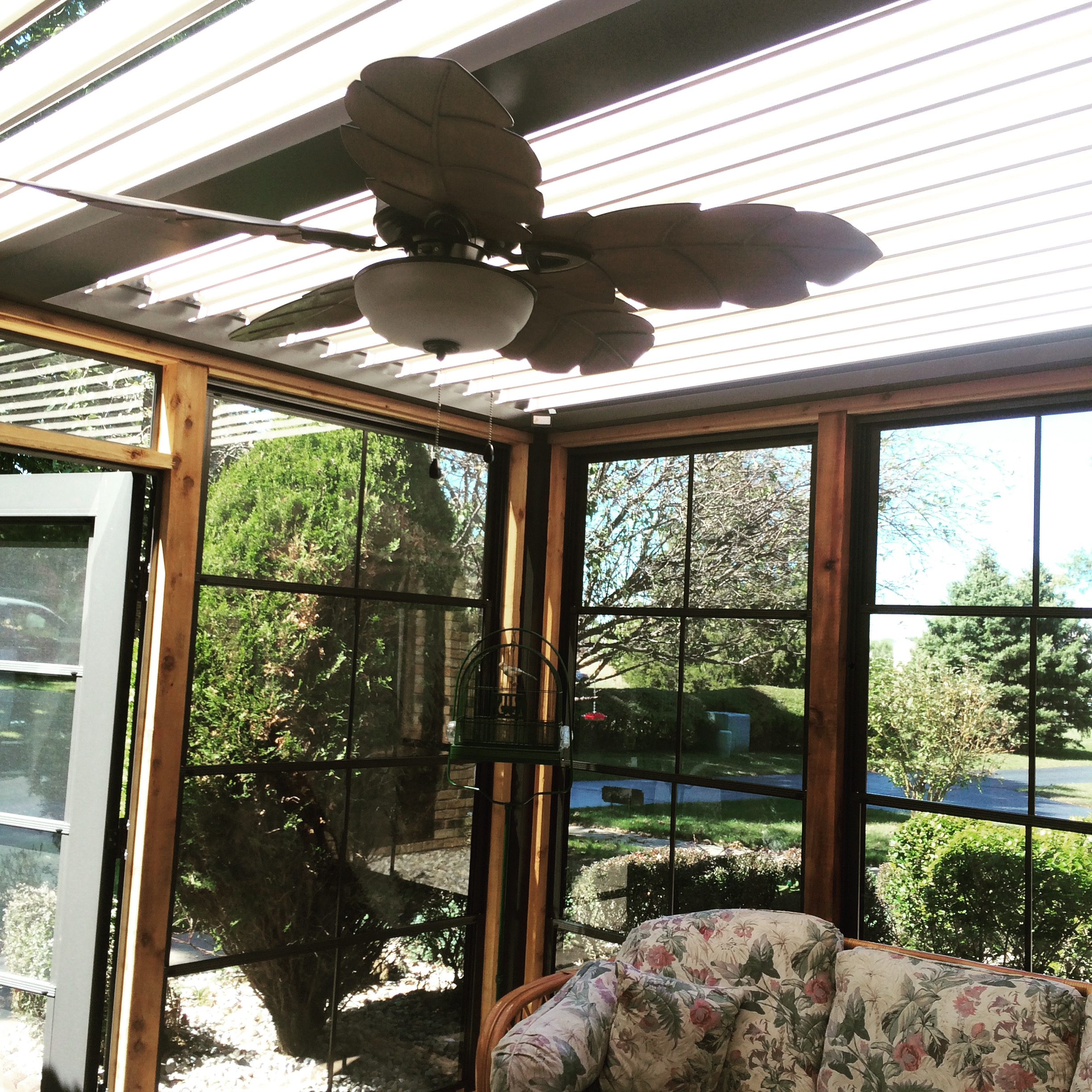 Indianapolis, IN - Patio cover - Attached